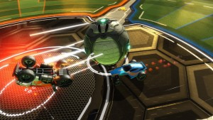 Rocket League Won't See Power-Ups Added
