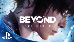 Beyond: Two Souls PS4 Launch trailer