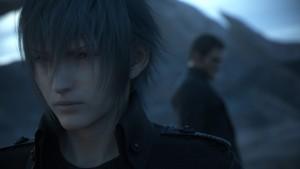 New Final Fantasy XV trailer and info